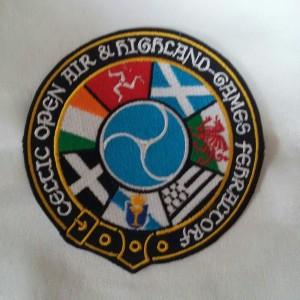 Head Logo 2018 11 cm